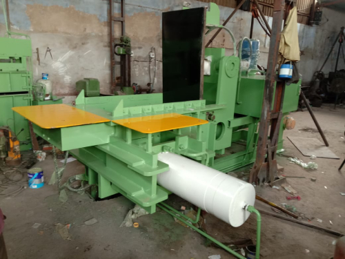 Aluminium Baling Machine In Ahmedabad