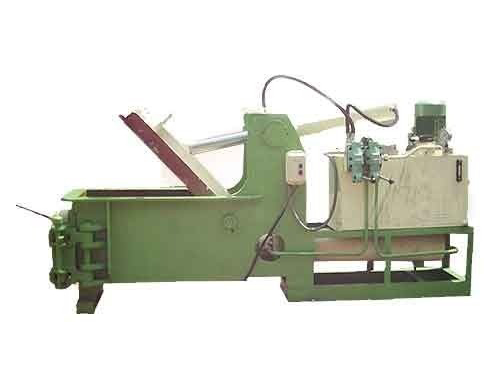 MS Baling Machine In Gwalior