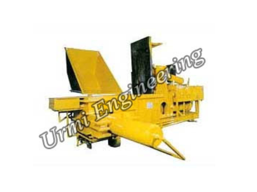 Triple Action Baling Machine In Ahmedabad